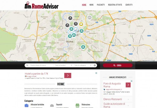 RomeAdvisor.it